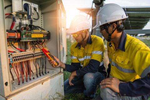 電気工事士として働いてみたいけど不安…という方へ!